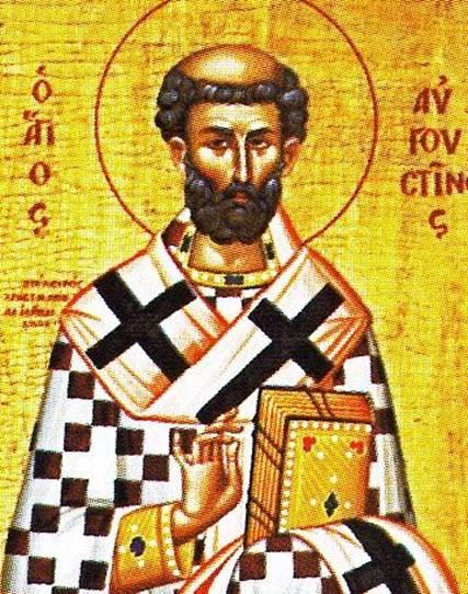 АВГУСТИН, епископ Иппонский, или Аврелий Августин : Wissensc…