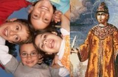 День убиения царевича Димитрия — всероссийский детский праздник?