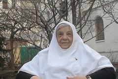 Памяти мамы – Монахини Георгии (Каледа)