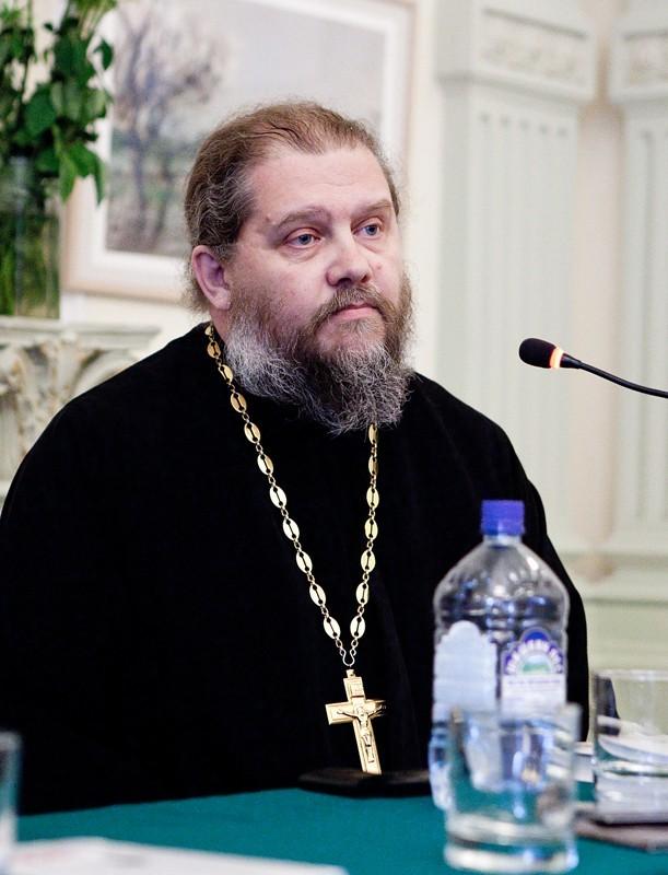 Лоргус андрей секс православие