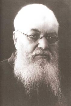 Святитель Лука Войно-Ясенецкий. Тамбов, 1944
