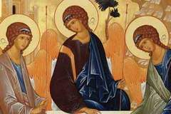 Проповедь на День Святой Троицы