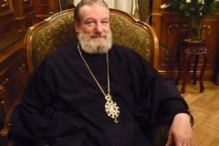 Митрополит Христофор: Архиерей должен смиряться и любить