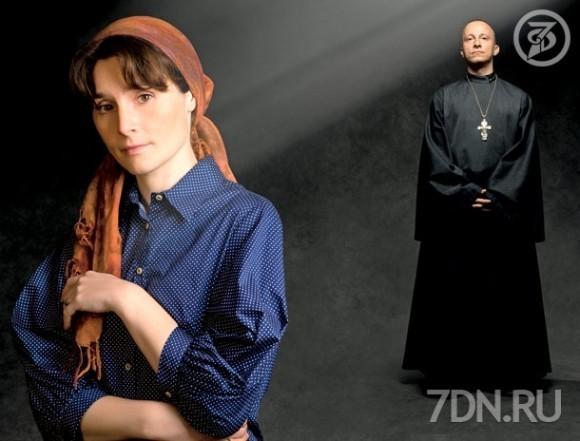 Оксана Охлобыстина