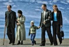 Демографическая зима: переехать в деревню и лишить женщин всех прав?