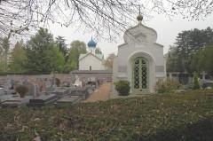 Эмигрантские споры вокруг русских храмов