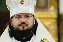 «Колея эта – только моя» – интервью с епископом Якутским и Ленским Романом (Лукиным)