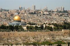 Раздел Иерусалима: что ждет христианские святыни?