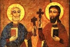 Новые Петры и Павлы – это мы?