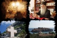 Черногория и её монастыри
