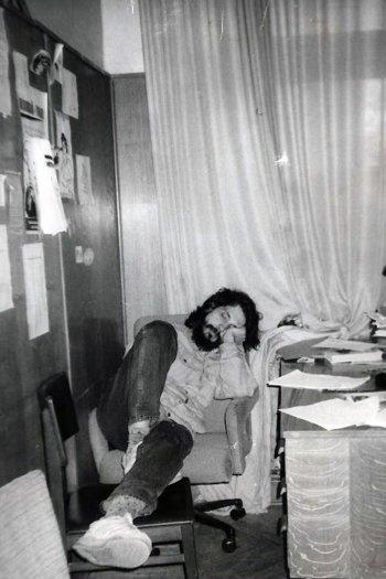 Владимир ГУРБОЛИКОВ: ПОЧЕМУ Я НИКОГДА НЕ ВСТУПЛЮ В «ПАРТИЮ ПРАВОСЛАВНЫХ»