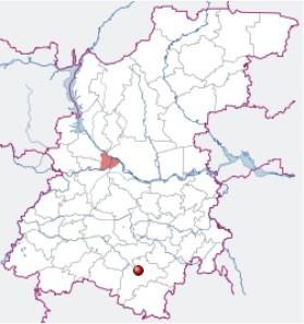 Мордовия — по родной земле Патриарха Кирилла