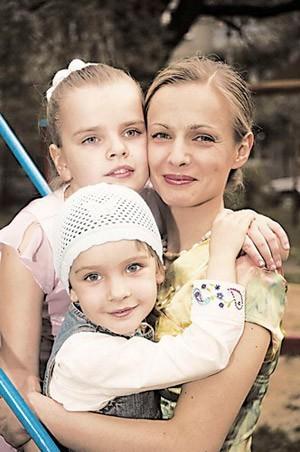 Тимур Кизяков: Семья