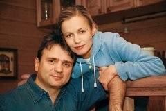 Тимур Кизяков: Семья. Без полутонов.