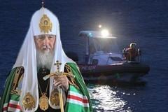 """Патриарх Кирилл о трагедии на Волге: """"Как громко нужно закричать, чтобы мы поняли, что главная ценность – это ценность человеческой жизни?"""""""
