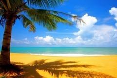 Православный на пляже?