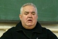 Человек, доверявший Богу. Памяти Игоря Мироновича