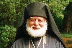 Епископ Серафим (Дулгов): Православные святые Франции