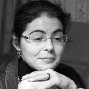 Наталья Самовер