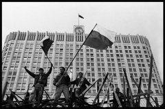 Август 1991: Против чего я протестовал у Белого Дома