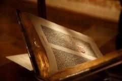 Cудьба священных текстов в исламе, иудаизме и христианстве
