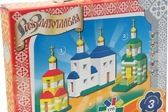 Пластмассовое православие