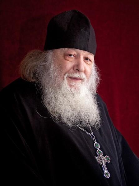 Протоиерей Валериан Кречетов. Автор фото: Izh, photosight.ru