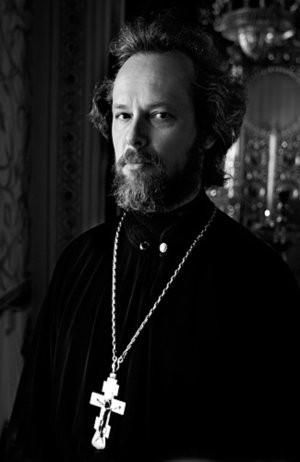 Священник Алексий Тимаков. Автор фото: mscwdoc