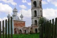 По Руси Великой: Борисоглеб (ФОТОпутешествие)
