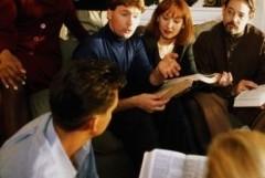 Диалог с протестантами, или Битва парадигм