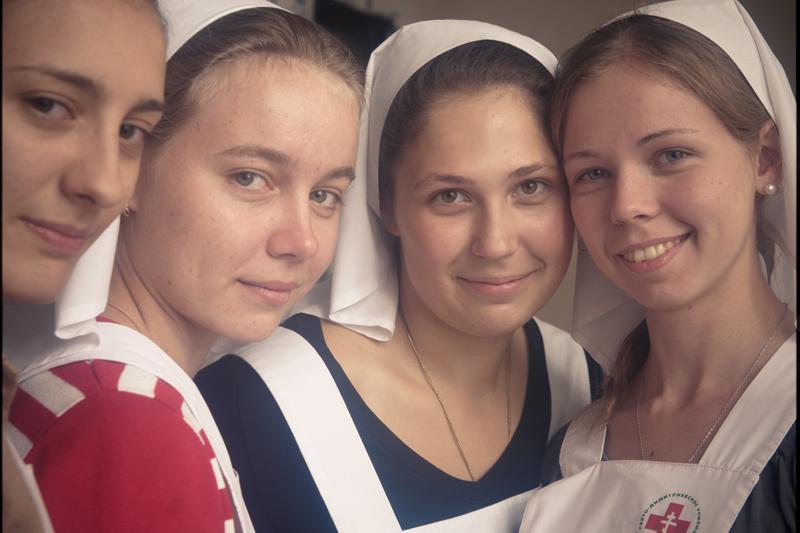 Русские лесиянки в ане