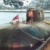 В России вспоминают экипаж подводной лодки «Курск»