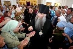 Епископ Саратовский и Вольский Лонгин: Задача на всю жизнь