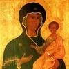 В Смоленске проходят торжества, посвященные иконе Божией Матери Одигитрия