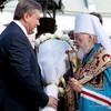 Украина отметила 20-летие независимости