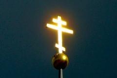 Воздвижение Креста: история, иконы, песнопения (+ Аудио + Видео)