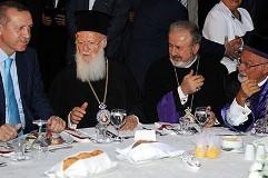 Турция возвращает церкви и монастыри