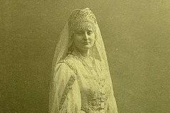 «Ангел Настя»: Анастасия Гендрикова