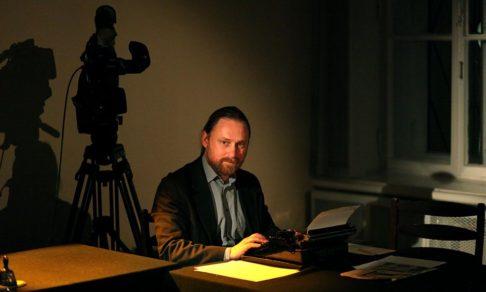 Сергей Чапнин: Массмедиа - Церковь - массмедиа. Мое большое путешествие