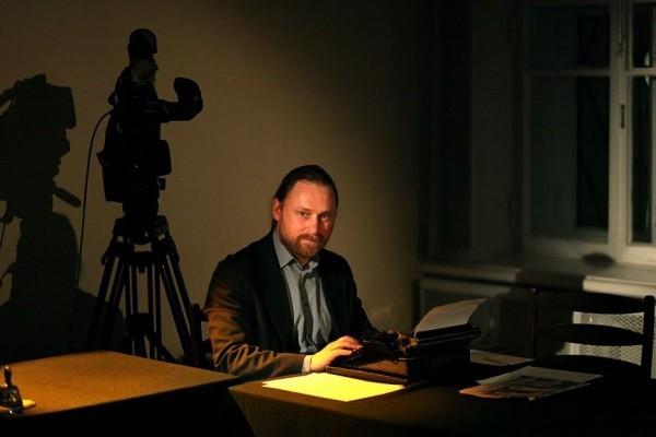 Сергей Чапнин: Массмедиа – Церковь – массмедиа. Мое большое путешествие