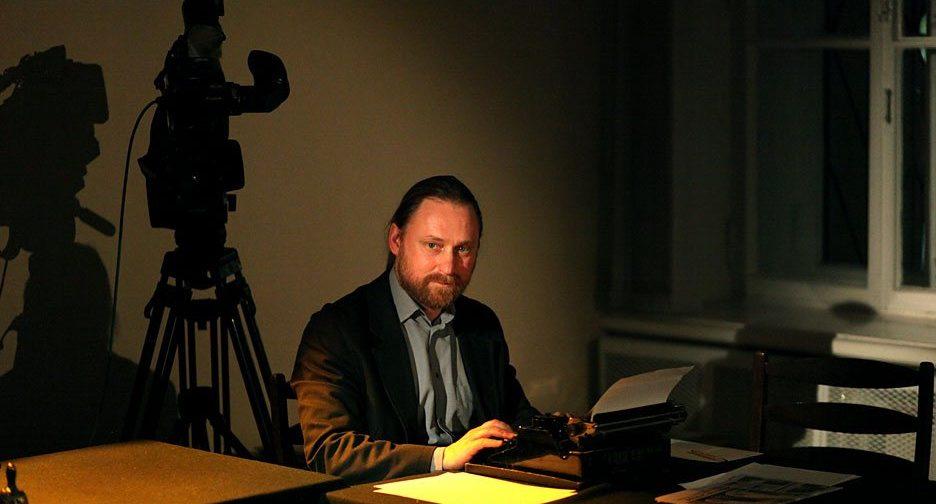 Сергей Чапнин: Массмедиа — Церковь — массмедиа. Мое большое путешествие