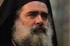 Архиепископ Севастийский Феодосий: Христиане за независимость Палестины!