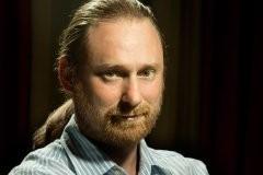 Сергей Чапнин: Мне дороже всего пример радостной жизни во Христе