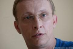 Иван Охлобыстин: Я не член партии, а кадровик – как аятолла Хомейни (+ Видео)