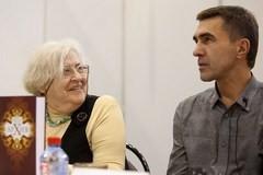 Невесомость… Вячеслав Бутусов и Марина Журинская об Архии и жизни