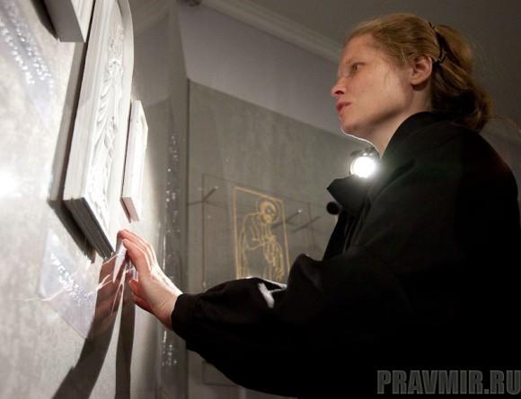 Иконы для слепых. Фото Юлии Маковейчук pravmir.ru (8)