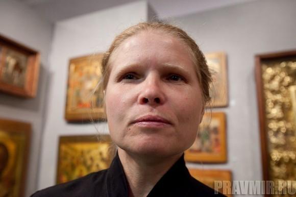 Иконы для слепых. Фото Юлии Маковейчук pravmir.ru (10)