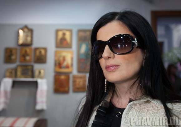 Иконы для слепых. Фото Юлии Маковейчук pravmir.ru (22)
