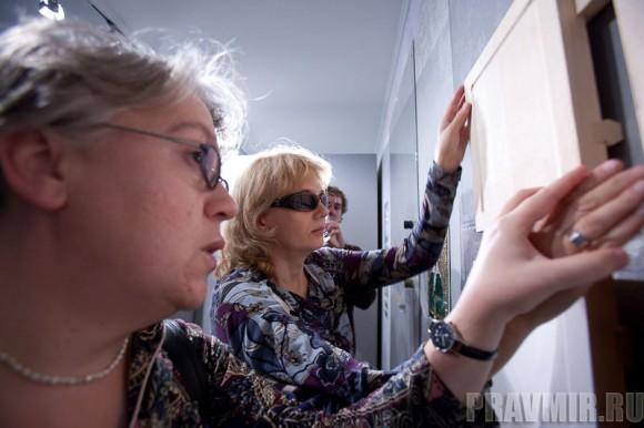 Иконы для слепых. Фото Юлии Маковейчук pravmir.ru (40)