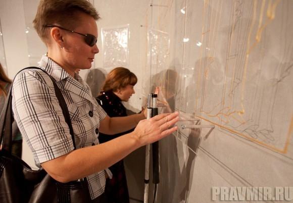 Иконы для слепых. Фото Юлии Маковейчук pravmir.ru (43)
